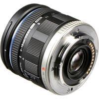Olympus M.ZUIKO DIGITAL ED 9-18mm F4.0-5.6 Ultra-wide Lens